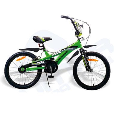 Junior bike kawasaki massive 20 jucarii copii 57 ani chicbebe - Origami suspensie ...
