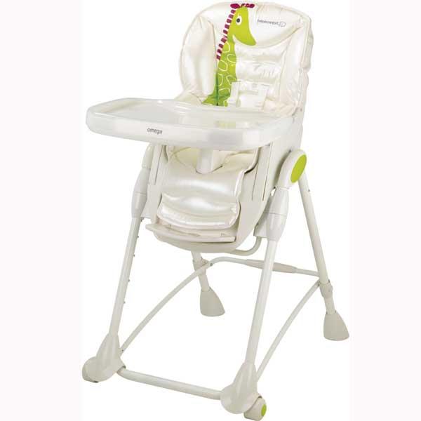Scaun pentru masa Omega