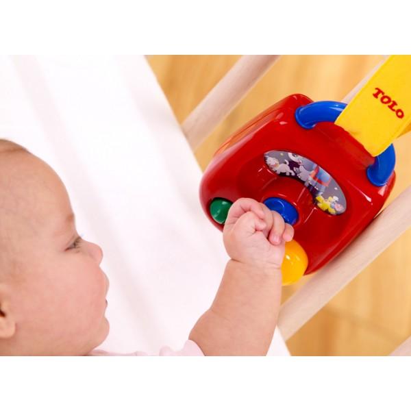 Radio pentru bebelusi de la Tolo