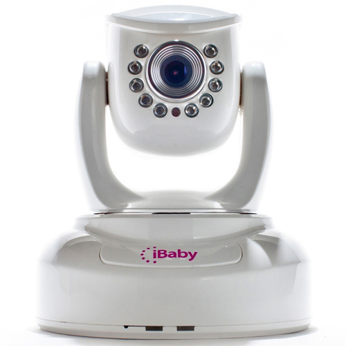 Monitor de supraveghere  iBaby Monitor  M3s de la iBaby
