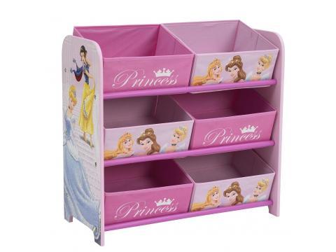 Suport depozitare Disney Princess de la Worlds Apart