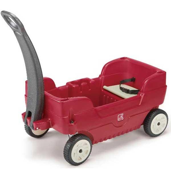 Carucior Canopy Wagon