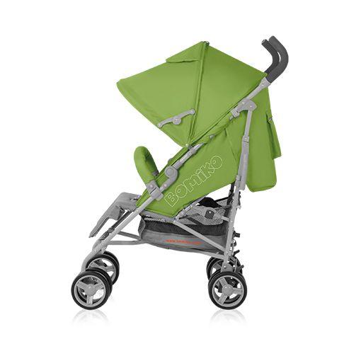 Carucior sport, Model M 04 green 2015 de la Bomiko