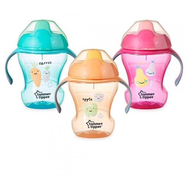 Explora Cana Easy Drink 230 ml, 6M+ de la Tommee Tippee