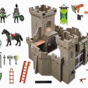 Castelul Cavalerilor Lup