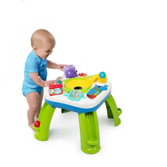 Masuta de activitati Get Rollin' Activity Table