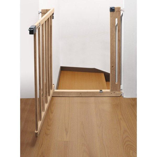 Poarta de siguranta Easy Close Wood
