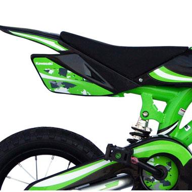 Kids bike KAWASAKI Classic 12