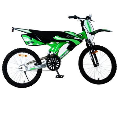 Junior bike KAWASKI Rebel 20