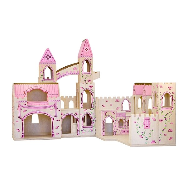 Castelul Printesei (pliabil)