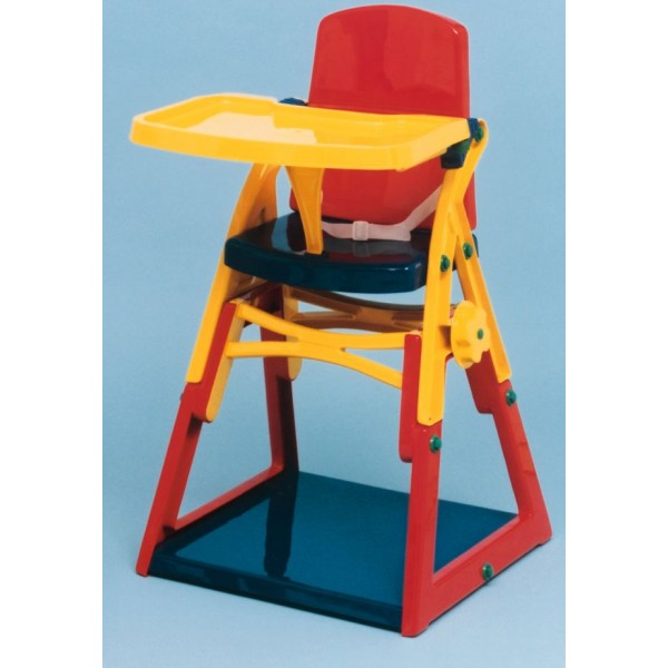 Scaun pentru masa SIT N PLAY