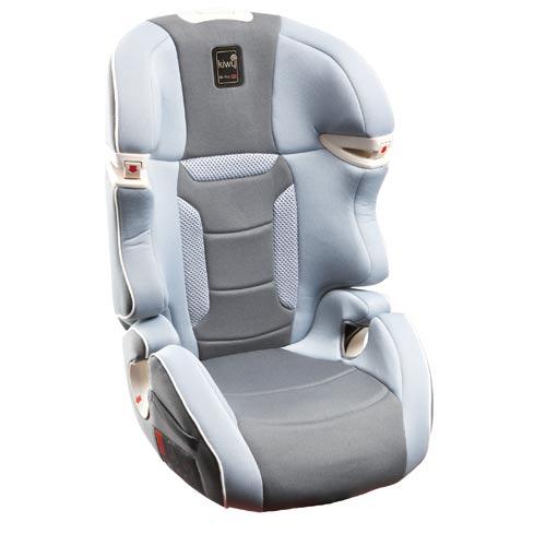 Scaun auto Kiwy SLF23 Q-FIX 15 - 36