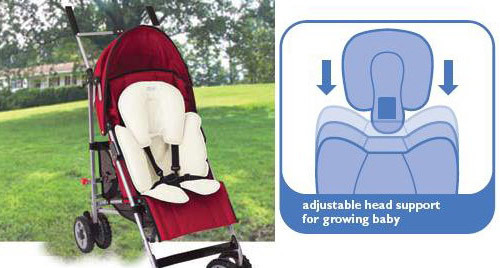 Suport 2 in 1 Head&Body Snuzzler
