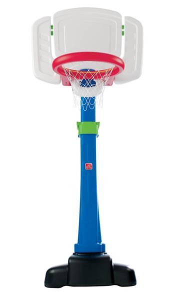 Set dublu de joaca Basketball&Footbal