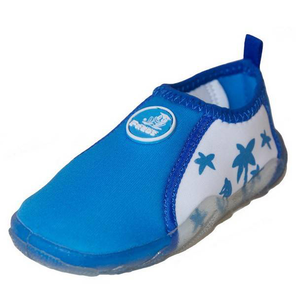 Pantofi de apa copii, bleu
