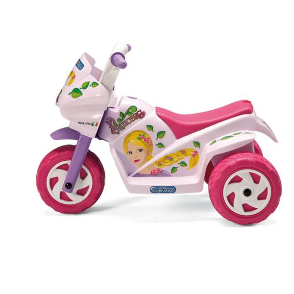 Motocicleta Ducati Mini Princess