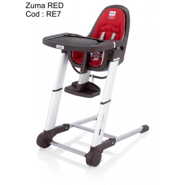 Scaun pentru masa Zuma GREY