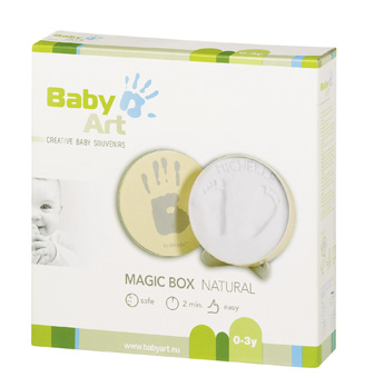 Mulaj Magic Box Natural