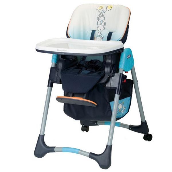 Scaun de masa pentru copii Emotion Plus