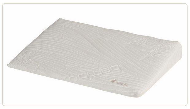 Perna plan inclinat Bamboo Soft 60 x 120 cm