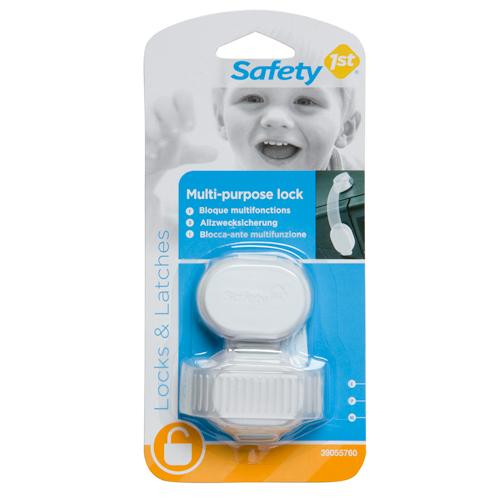 Dispozitiv protectie multifunctional  alb