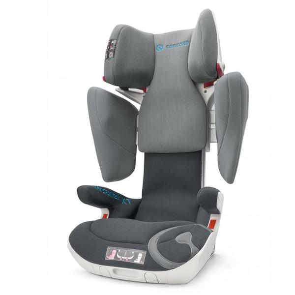 Scaun auto copii cu isofix Concord Transformer XT