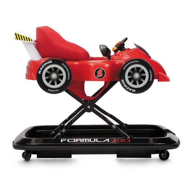 Premergator pentru copii - Formula Kid