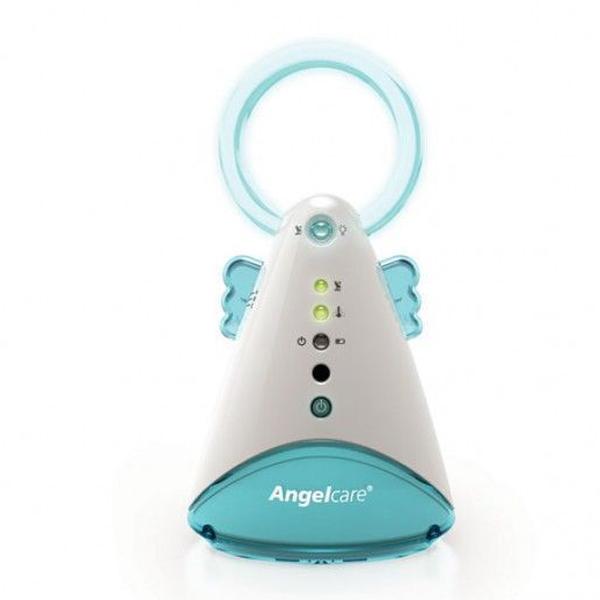 Interfon si monitor de respiratie AC601
