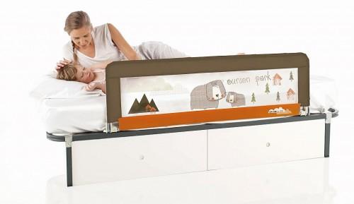 Aparatoare pliabila pat Jane 130 cm