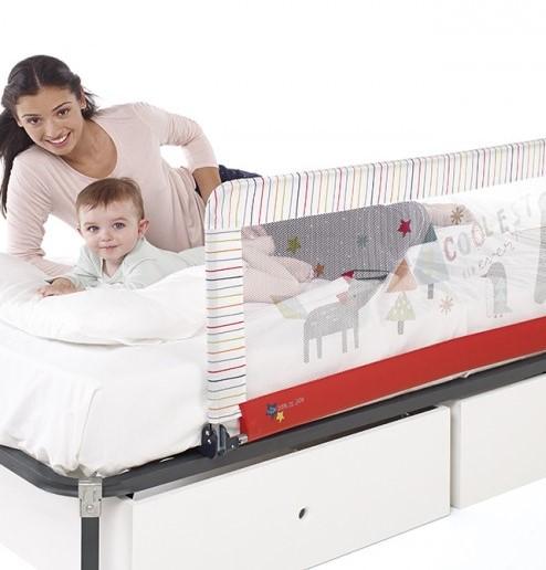 Aparatore pentru pat Holi by Jane
