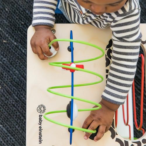 Baby Einstein – Centru de activitati - Hape Innovation Station