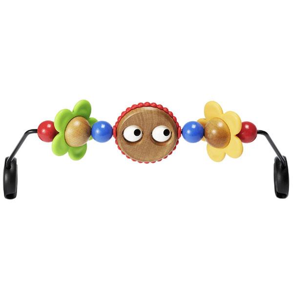 Bara de jucarii, Googly eyes – pentru balansoarele BabyBjorn