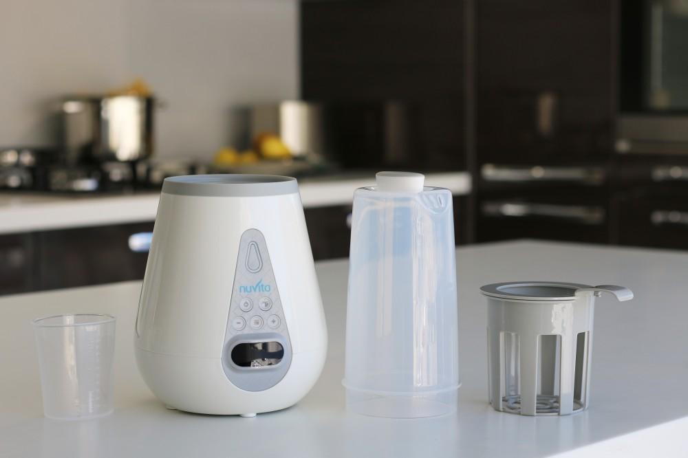Incalzitor digital cu sterilizator - 1170