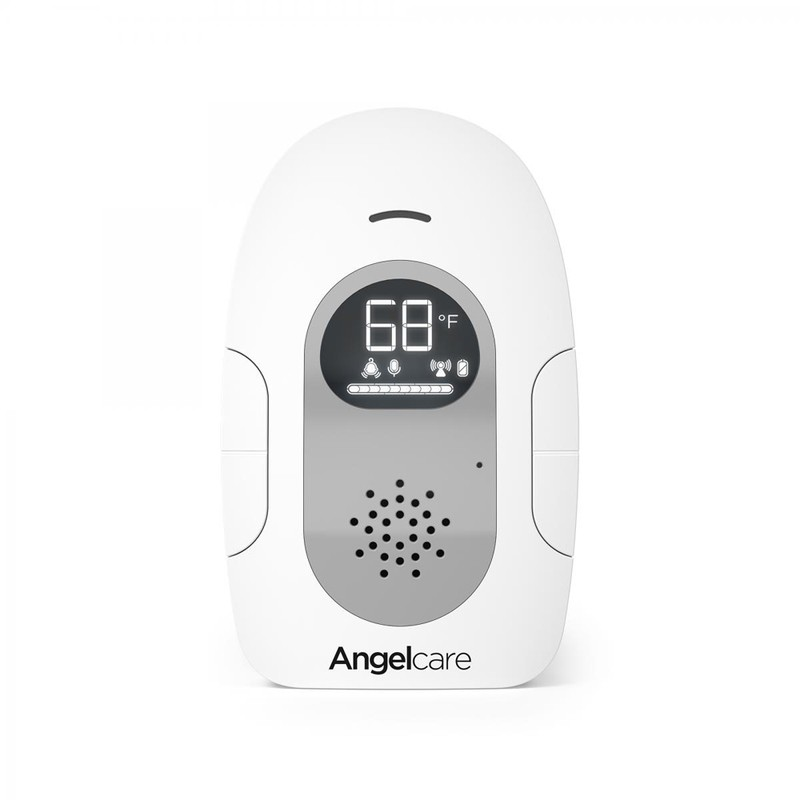 Interfon si Monitor de miscare cu placa de detectie wireless AC117