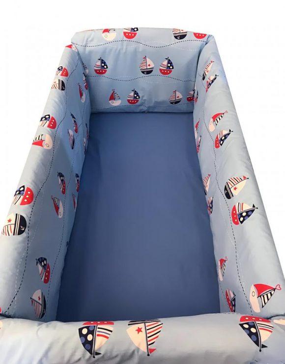 Lenjerie de pat Maxi la mare 120*60cm