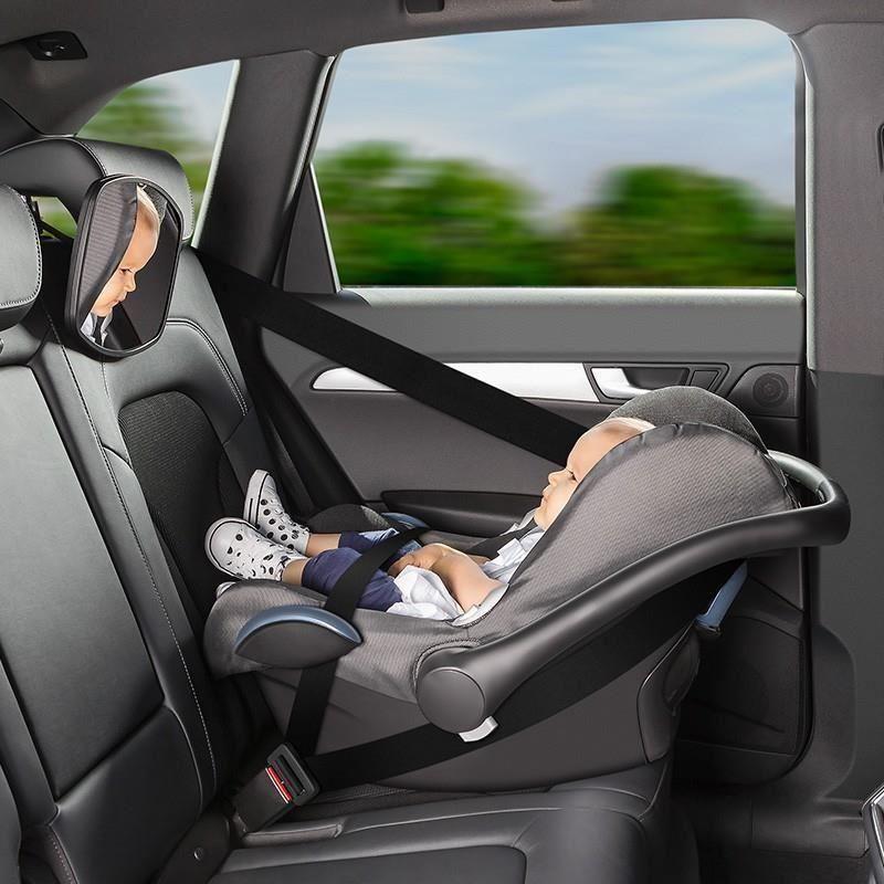 Oglinda auto BabyView