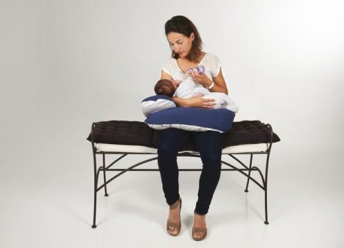 Perna pentru gravide Evolutif  candide MARINE